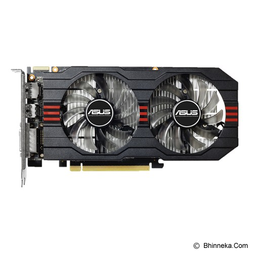 ASUS AMD Radeon 1GB [R7260-1GD5] - Vga Card Amd Radeon